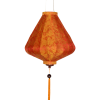Diamond Silk Lantern