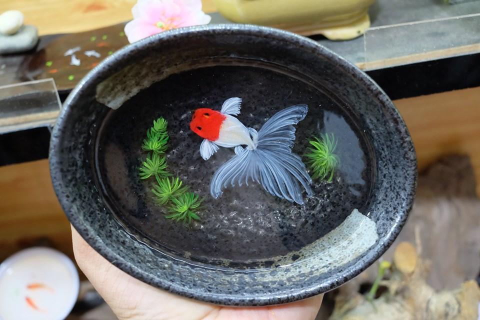 3D Painting Plate SAFIMEX HANDMADE