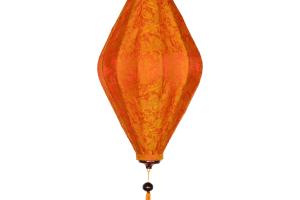 Canarium Silk Lantern