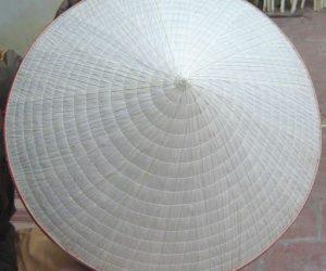 CONICAL HAT 2 - SAFIMEX - HANDICRAFT