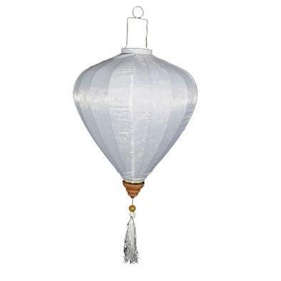 garlic silk lanterns- safimex handmade