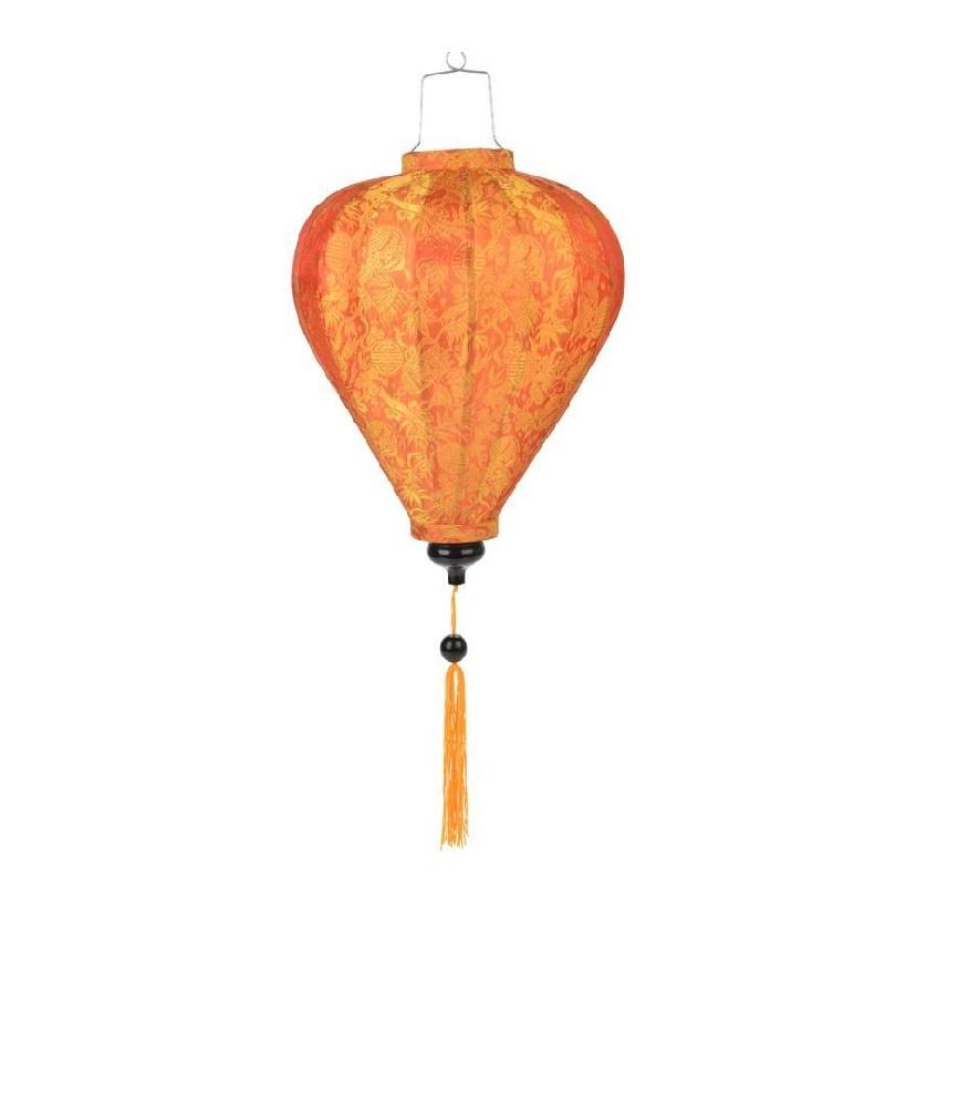 garlic silk lanterns- safimex handmade craft