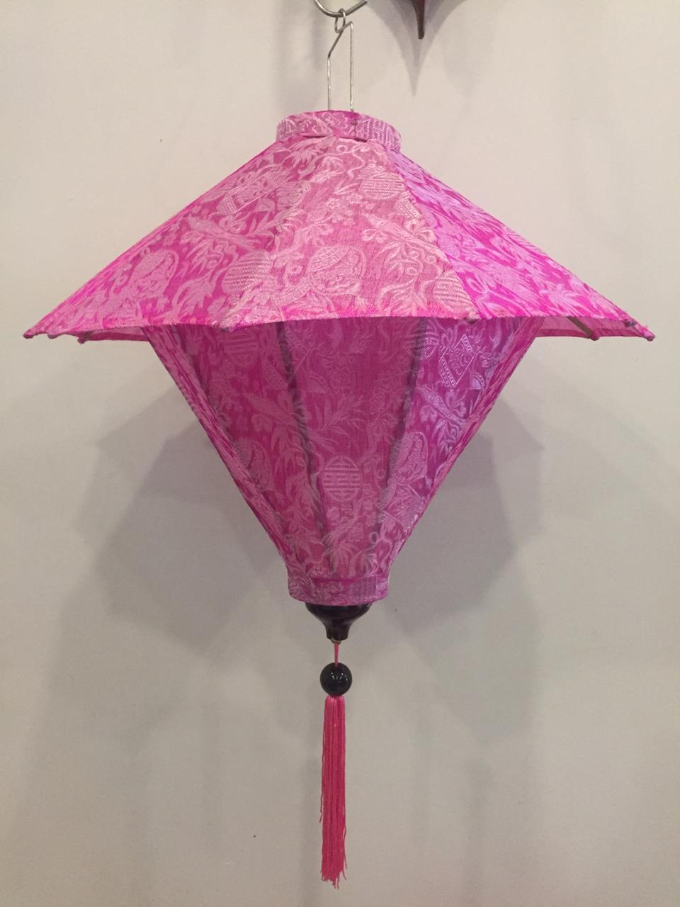 Umbrella Silk Lantern safimex JSC