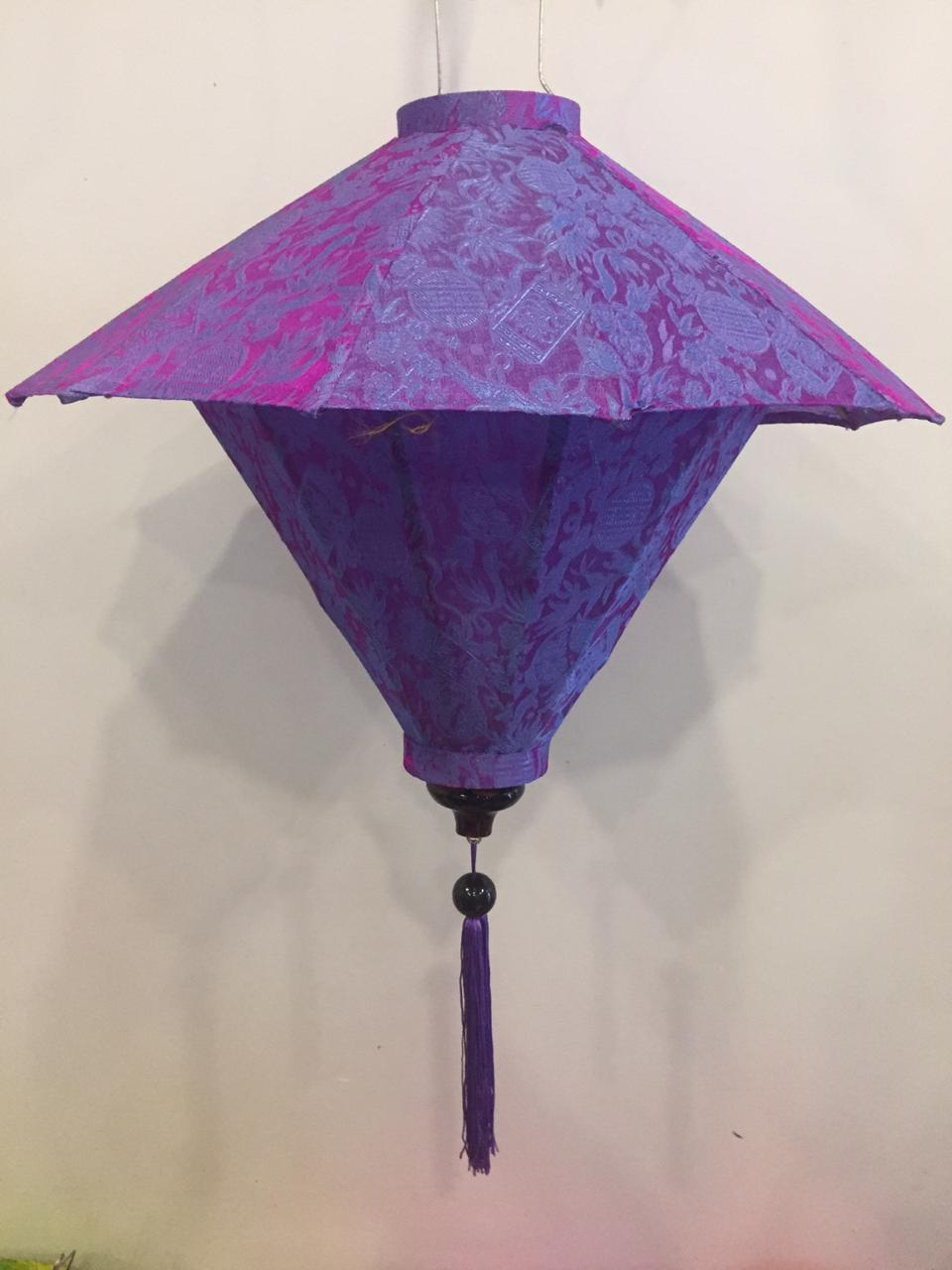 Umbrella Silk Lantern safimex craft