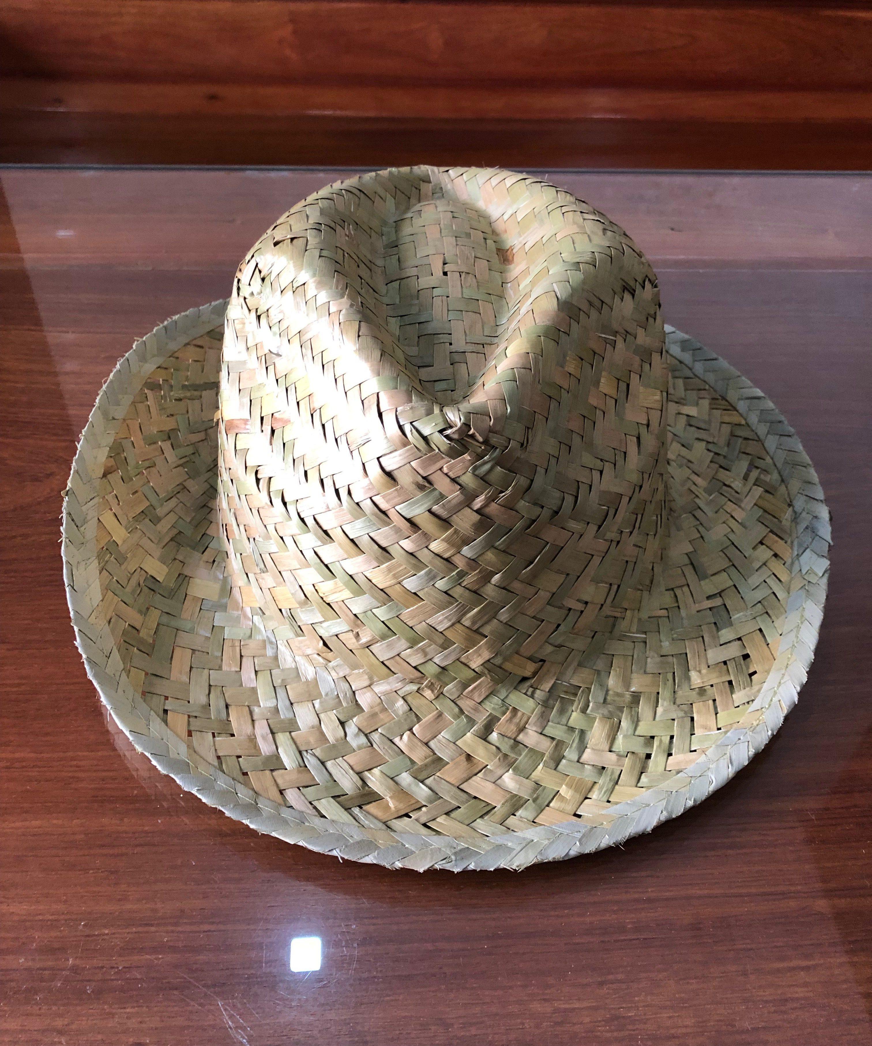 SEAGRASS HAT-SAFIMEX-HANDICRAFT