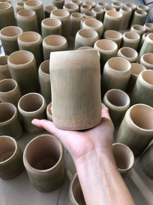 bamboo mug SAFIMEX