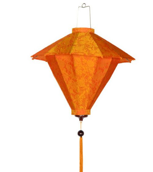 Umbrella Silk Lantern