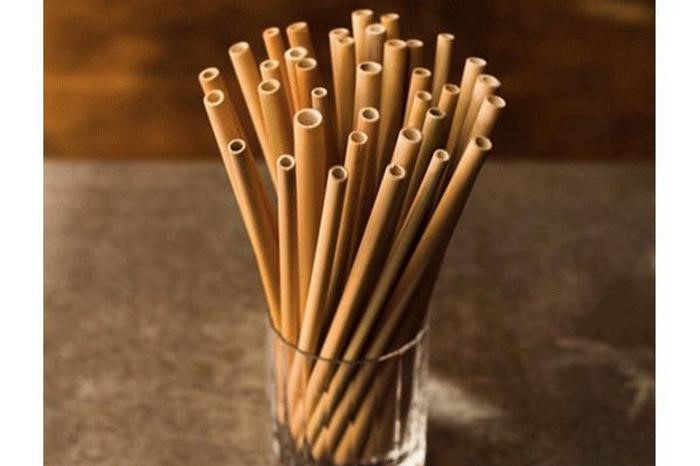Bamboo straws products SAFIMEX