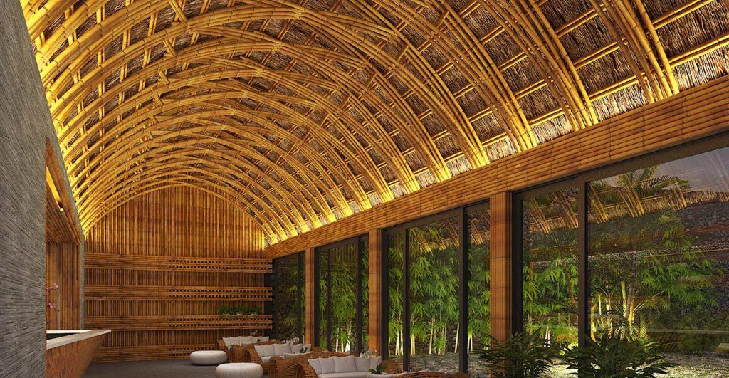 Creative ideas for using bamboo poles SAFIMEX