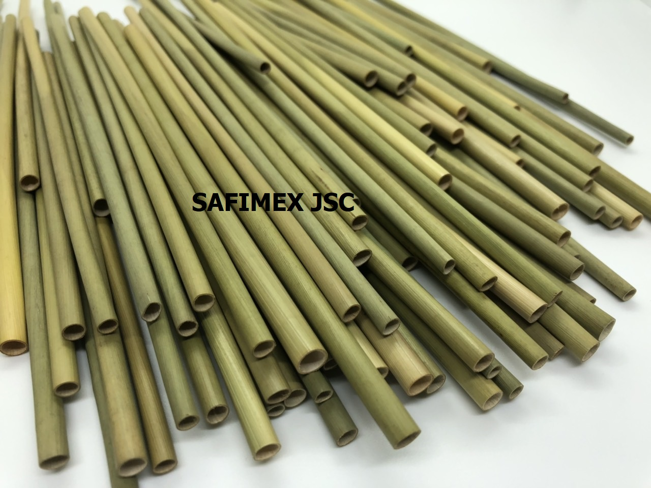 grass straws SAFIMEX
