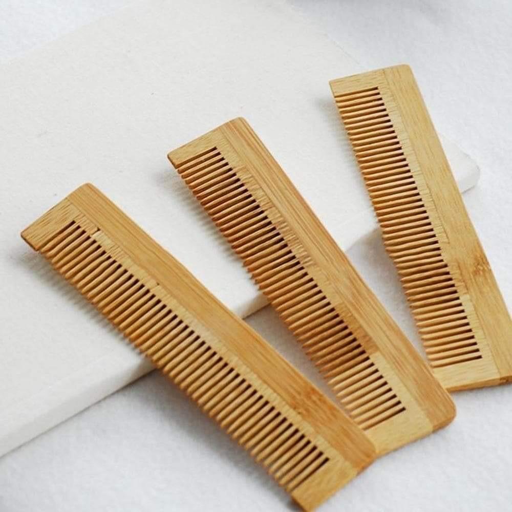 bamboo comb safimex